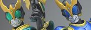 S.H.フィギュアーツ:仮面ライダークウガ ライジングドラゴン ライジングペガサスセット.jpg