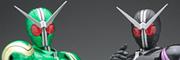 S.H.フィギュアーツ:仮面ライダーW サイクロンサイクロン&ジョーカージョーカー DXセット.jpg