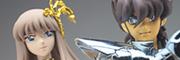 聖闘士聖衣神話: ペガサス星矢(新生青銅聖衣) ~Broken Version~ & 城戸沙織 ~ORIGINAL COLOR EDITION~.jpg