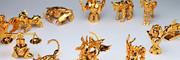 聖闘士聖衣神話APPENDIX:黄金聖衣オブジェセット.jpg