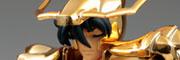 聖闘士聖衣神話 :ドラゴン紫龍 初期青銅聖衣 ~LIMITED GOLD DRAGON~.jpg